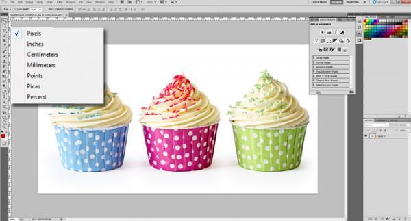 Photoshop入门者必学的十条实用PS技巧