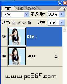 photoshop选区工具之套索工具使用教程