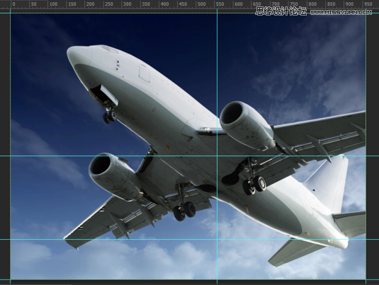 Photoshop绘图工具之切片工具使用教程