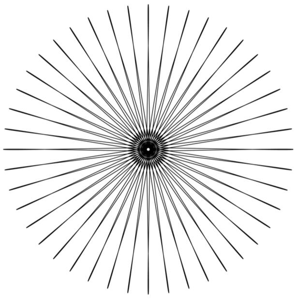 Photoshop合成黑白碎片散落效果的抽象头像照片