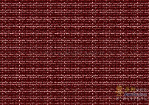 用PS合成照片实例:把美女放到红砖墙里