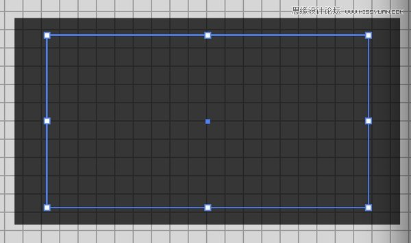 Illustrator基础教程:创建内阴影效果