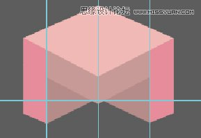 Illustrator制作超有质感立体矢量LOGO