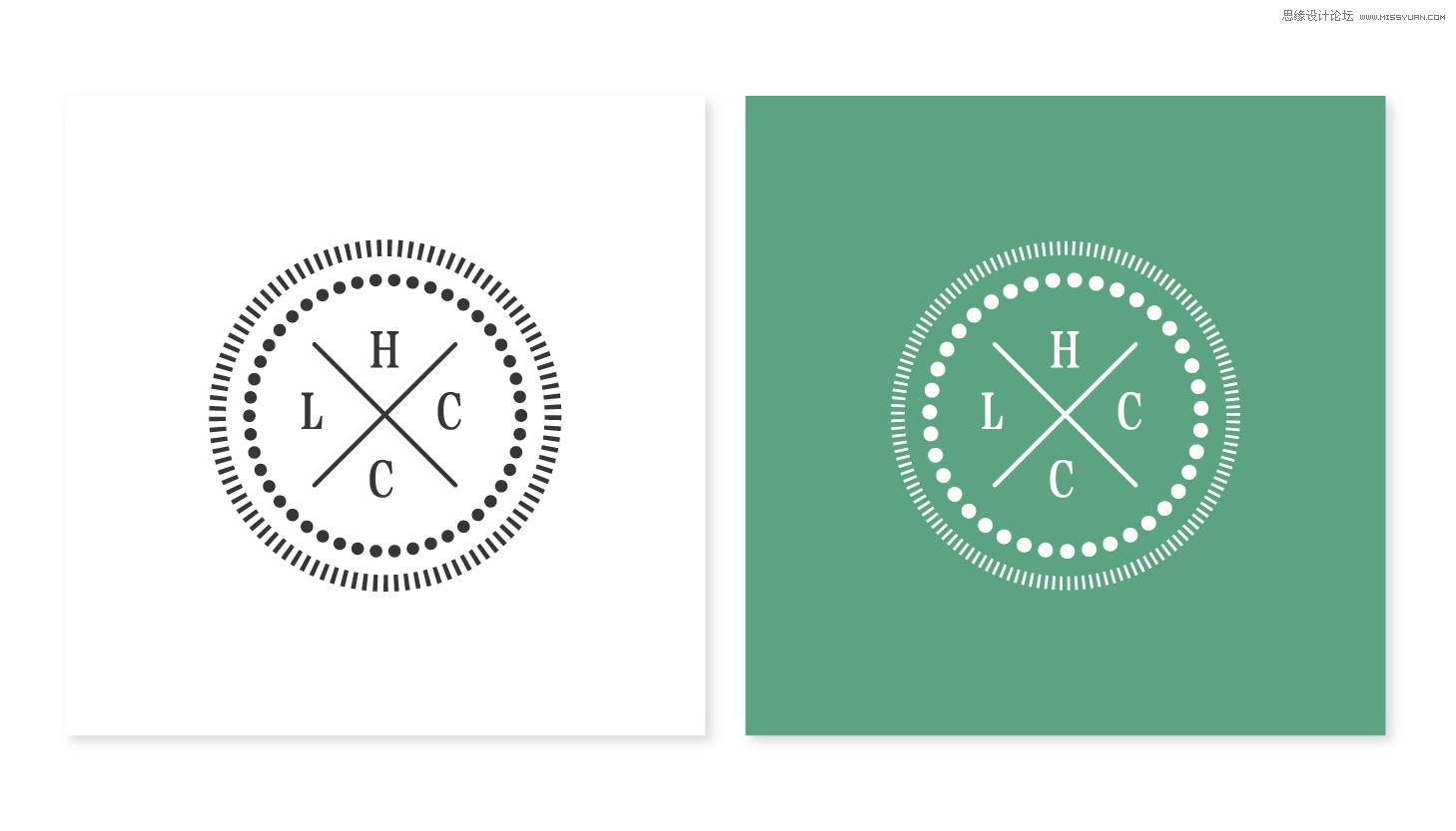 Illustrator详细解析描边功能实用小技巧